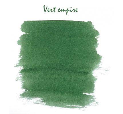 J. Herbin J. Herbin Vert Empire - 30ml Bottled Ink