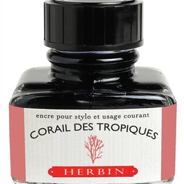 J. Herbin J. Herbin Corail des Tropiq - 30ml Bottled Ink