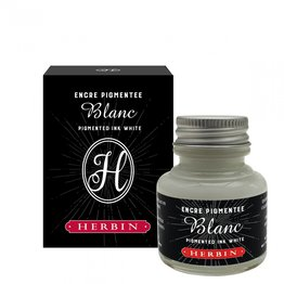 J. Herbin J. Herbin Pigmented White - 30ml Bottled Ink