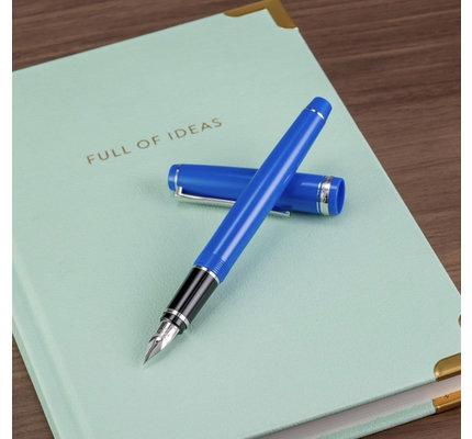 Pilot Pilot Falcon Fountain Pen Blue