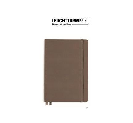 Leuchtturm1917 Leuchtturm1917 A5 Medium Rising Colors Softcover Notebook Warm Earth Dotted