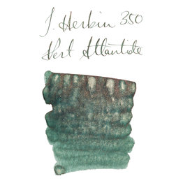 J. Herbin Jacques Herbin 350th Anniversary Vert Atlantide Bottled Ink