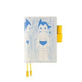 Hobonichi Hobonichi A6 Techo 2021 Agenda Astro Boy: Schematics