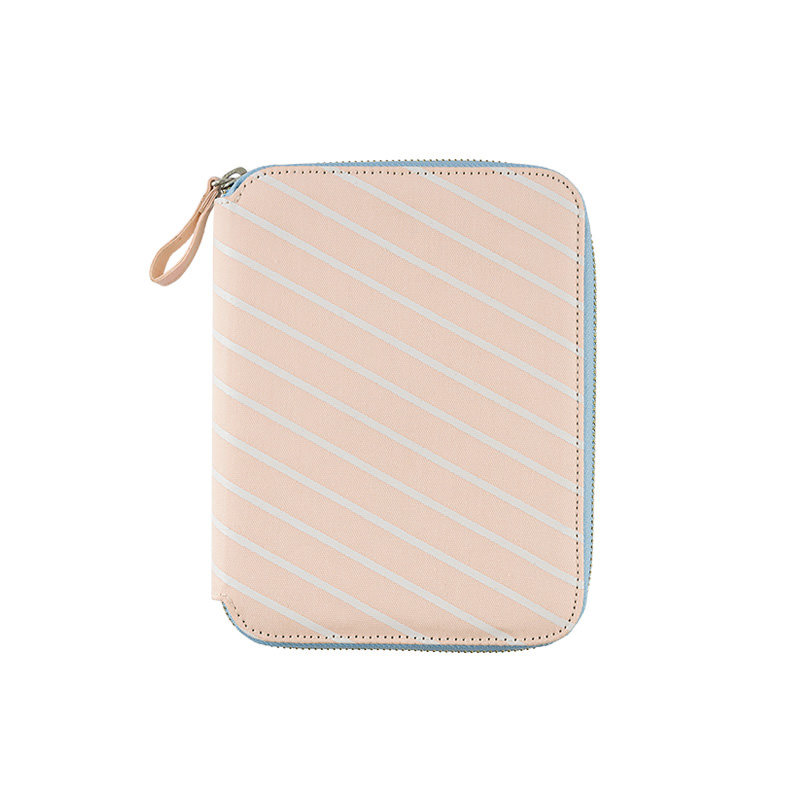 Hobonichi Hobonichi  Techo 2020 A6 Planner in Plain Stripes (Cover Only)