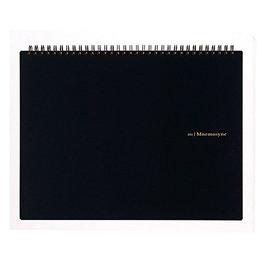 Maruman Maruman Mnemosyne A4 Notebook Blank