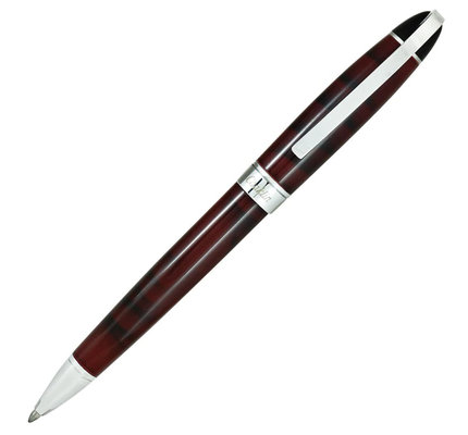 Conklin Conklin Victory Ruby Red Ballpoint