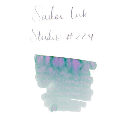 Sailor Sailor Ink Studio # 224 -  20ml Bottled Ink