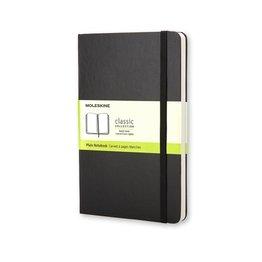 Moleskine Moleskine Classic Colored Hardcover Pocket Notebook