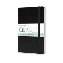 Moleskine Moleskine Art Collection Music Notebook