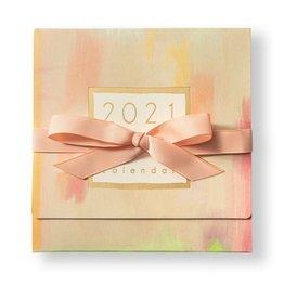 Karen Adams 2021 Calendar Refill