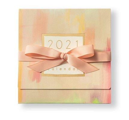 Karen Adams Calendar Refill 2021