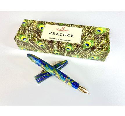 Esterbrook Esterbrook Estie Sparkle Peacock Fountain Pen