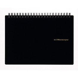 Maruman Maruman Mnemosyne A5 Notebook Grid