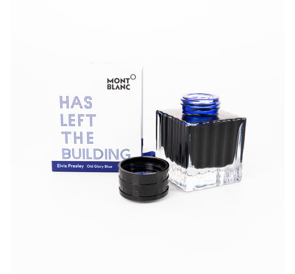 Montblanc Montblanc Great Characters Elvis Presely Bottled Ink - 50ml