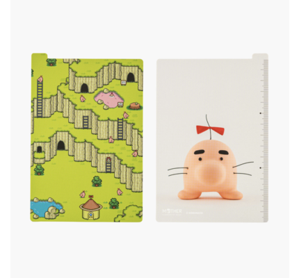 Hobonichi Hobonichi Pencil Board - Planner/Original MOTHER: Mr. Saturn