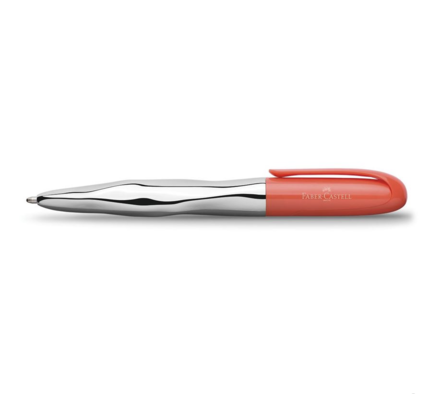 Faber-Castell Faber-Castell Design N'ice Coral Ballpoint (Discontinued)