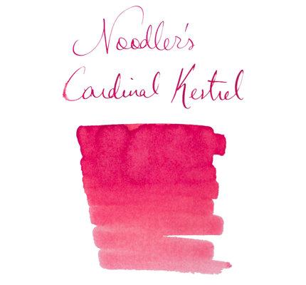Noodler's Noodler's Cardinal Kestrel - 3oz Bottled Ink