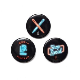 Blackwing Blackwing Volume 6 Button Set