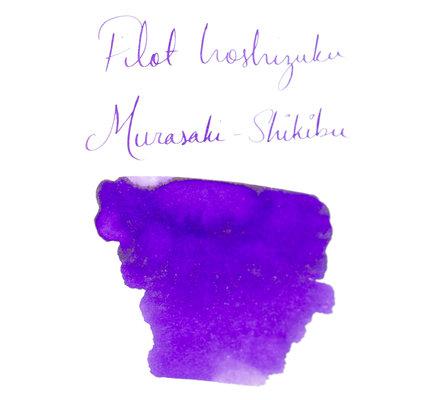 Pilot Pilot Iroshizuku Murasaki-Shikibu Japanese Beautyberry - 50ml Bottled Ink