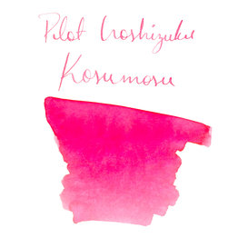 Pilot Pilot Iroshizuku Kosumosu Cosmos Flower - 50ml Bottled Ink