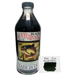 Noodler's Noodler's Black Bottled Ink - 16 oz