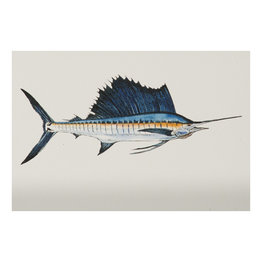 The Southern Sportsman The Southern Sportsman Stationery Sailfish