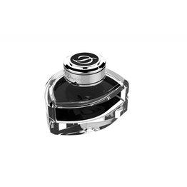 S. T. Dupont S.T. Dupont     Intense Black Bottled Ink - 70ml