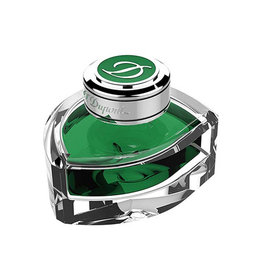 S. T. Dupont S.T. Dupont 70ml Bottled Ink Spring Green