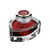 S. T. Dupont S.T. Dupont 70ml Bottled Ink Flamboyant Red