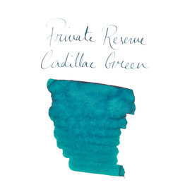 Private Reserve Private Reserve Cadillac Green Bottled Ink - 60ml