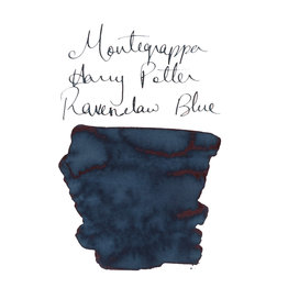 Montegrappa Montegrappa Harry Potter Limited Edition Ravenclaw Blue Bottled Ink 50ml
