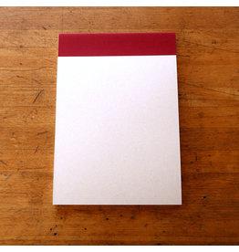 Nanami Nanami Seven Seas A5 White 68 GSM 100 Sheets Tomoe River Paper Pad