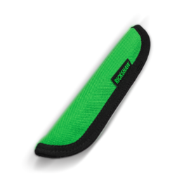 Rickshaw Solo Pen Sleeve Flo Green Long