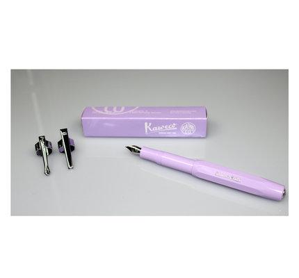 Kaweco Kaweco Special Edition Skyline Sport Lavender Fountain Pen