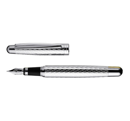 Otto Hutt Otto Hutt Design 02 Honeycomb Fountain Pen