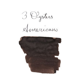 3 Oysters 3 Oysters Delicious Americano Bottled Ink - 38ml