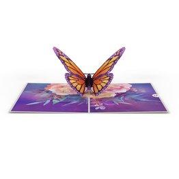 Lovepop Lovepop Monarch Butterfly Greeting Card