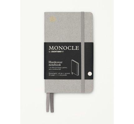 Leuchtturm1917 Leuchtturm1917 Monocle Hardcover Notebook (A6) Dotted