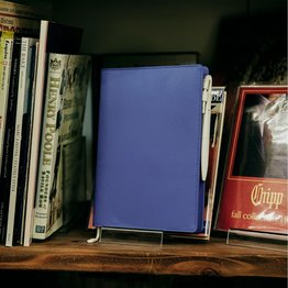 Hobonichi Hobonichi BS Lite Blue A5 Cover Only
