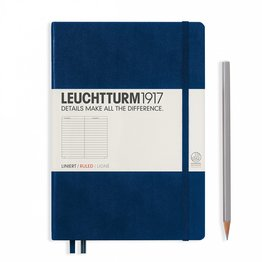 Leuchtturm1917 Leuchtturm1917 Medium (A5) Notebook
