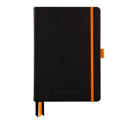 Rhodia Rhodia Goal Book Hardcover