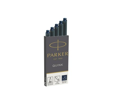 Parker Parker Quink Ink Cartridges