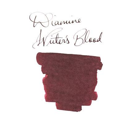 Diamine Diamine Primary Writer's Blood Bottled Ink - 80ml