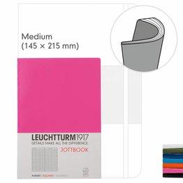 Leuchtturm1917 Leuchtturm1917 Medium Jottbook