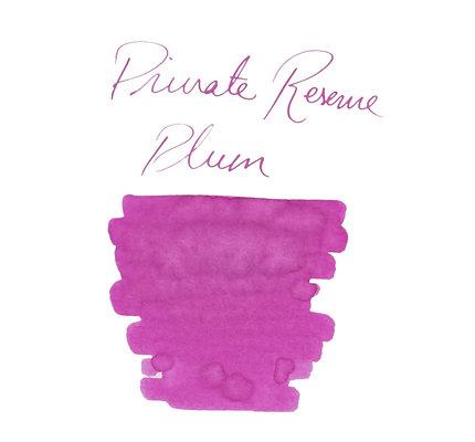 Private Reserve Private Reserve Plum Ink Cartridges
