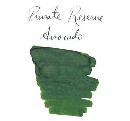 Private Reserve Private Reserve Avocado Ink Cartridges
