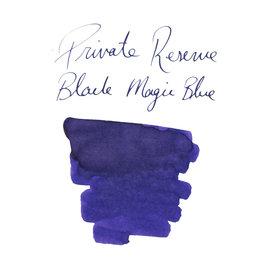 Private Reserve Private Reserve Black Magic Blue Ink Cartridges
