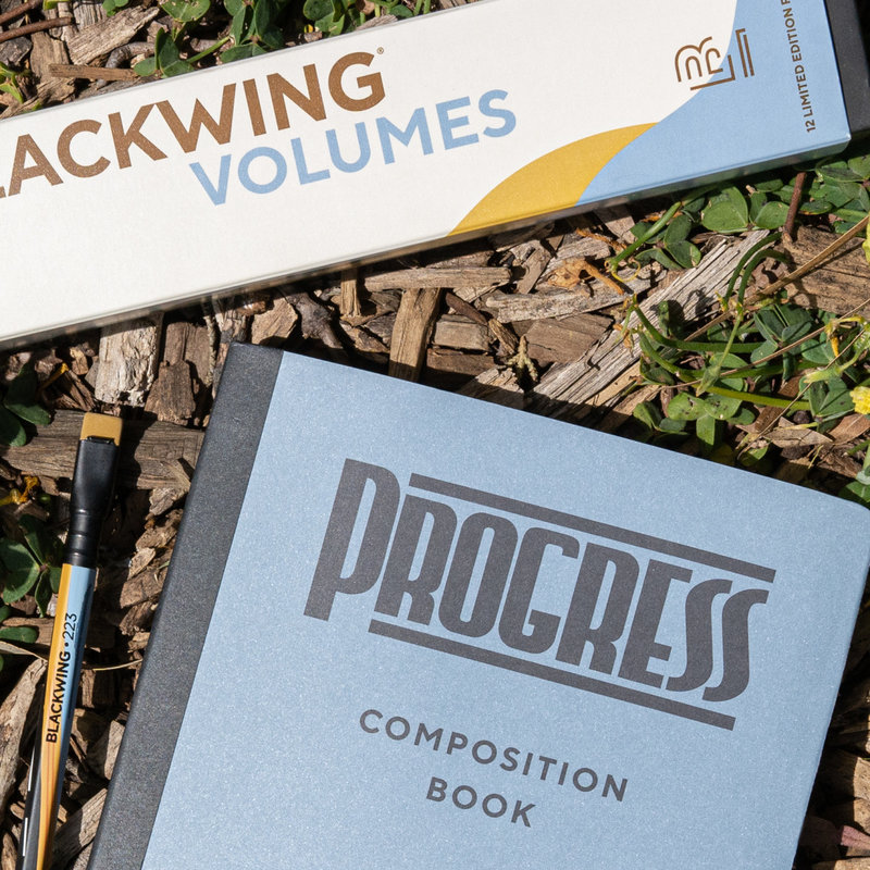 Blackwing Blackwing Volume 223 Woody Guthrie Composition Notebook