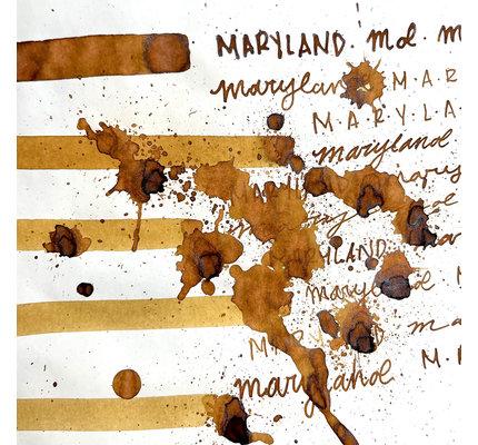 Sailor Sailor USA 50 States Ink Series - Maryland 20ml Bottled Ink