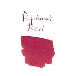 Diplomat Diplomat Bottled Ink Red - 30ml